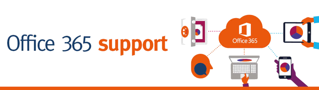 Microsoft 365 Support